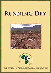 Running Dry (Institutional Use - Library/High School/Non-Profit)