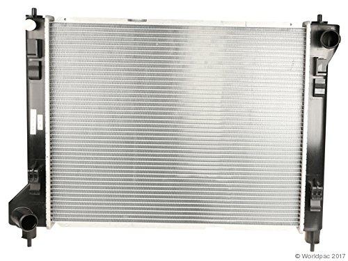Koyo Cooling W0133-1977275 Radiator