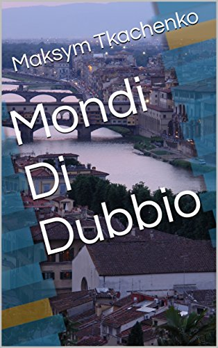 mondi-di-dubbio-italian-edition