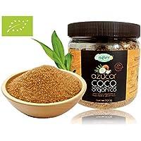 Azucar de Coco Orgánico, 300g