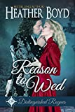 Bargain eBook - Reason to Wed