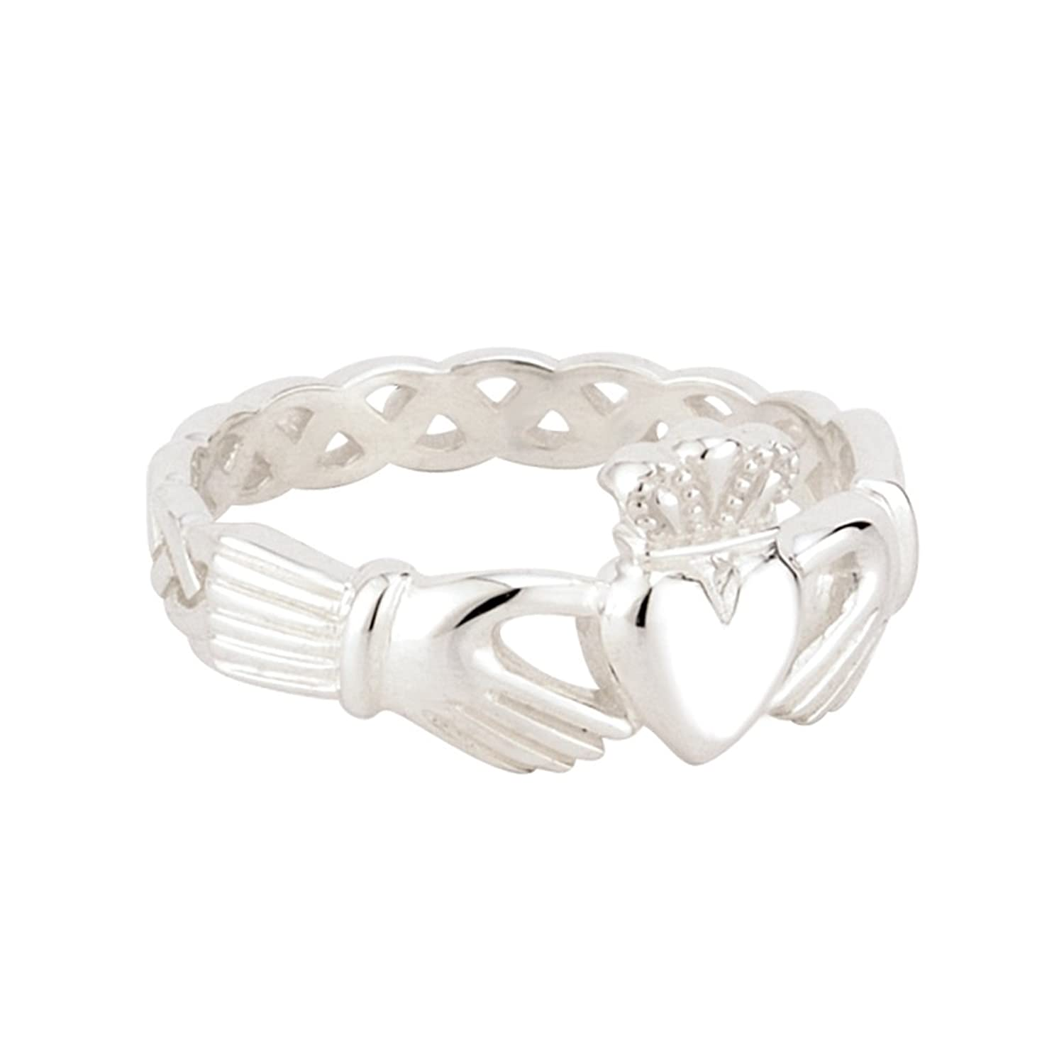 collection content claddagh shop bands rings s blarney ladies wedding