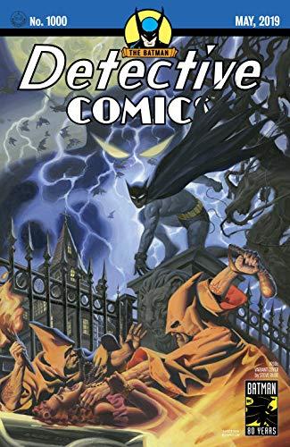 Detective Comics #1000 1930