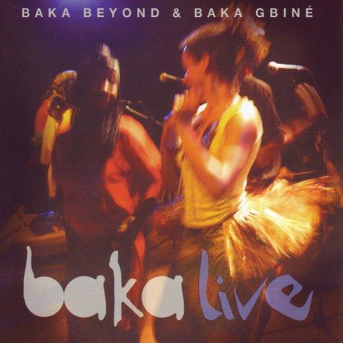 Baka Live