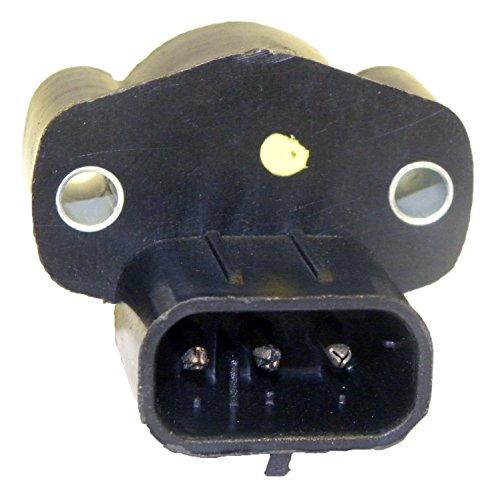 CROWN AUTO 4626051 Throttle Position Sensor: