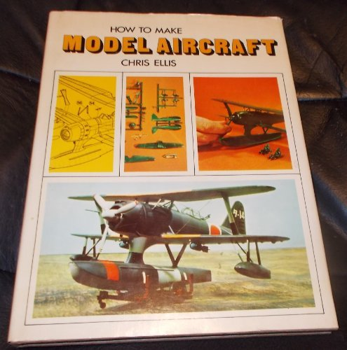 How to make model aircraft