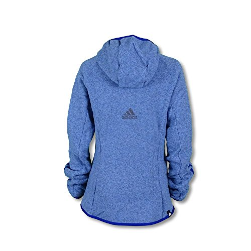 'Adidas giacca in pile W HT New FL134