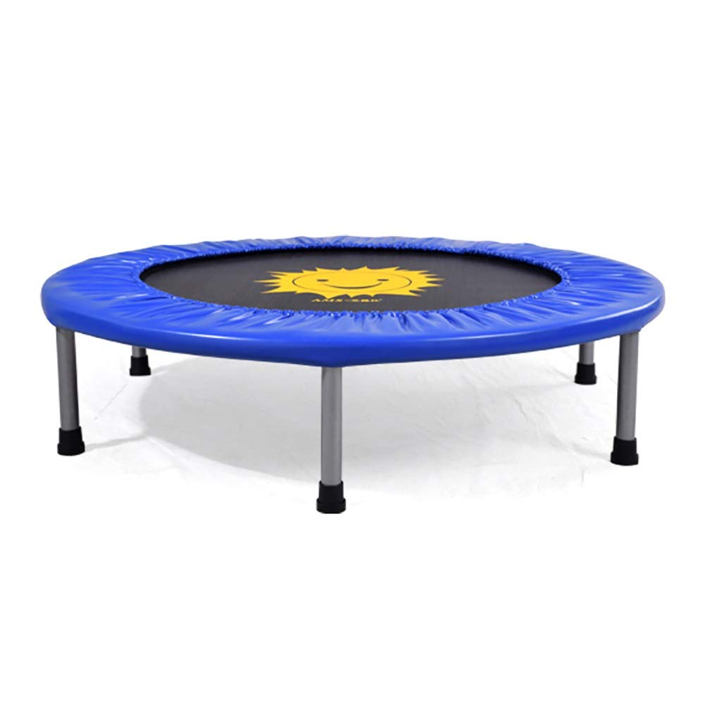 Amazon.com : Trampolines 36 inch Mini Trampoline with Spring ...