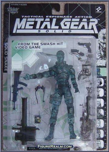 Metal Gear Solid Snake