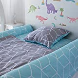 [1-Pack] Foam Bed Rails for Toddler | Soft Bed Bumper for Kids, Special