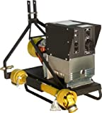 IMDLLC 16001P PTO Generator Package, 16 kW