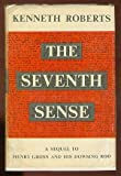 img - for The seventh sense book / textbook / text book