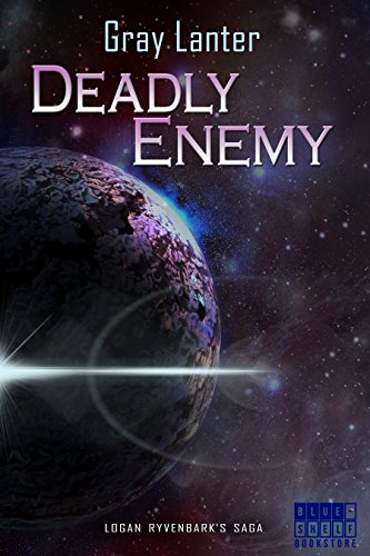 A thrilling sci-fi journey into galaxies and solar systems that are many light years away… for free!  Experience the action and adventure of the Logan Ryvenbark's Saga: Deadly Enemy by Gray Lanter
