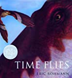 Time Flies, Eric Rohmann, 0517595990