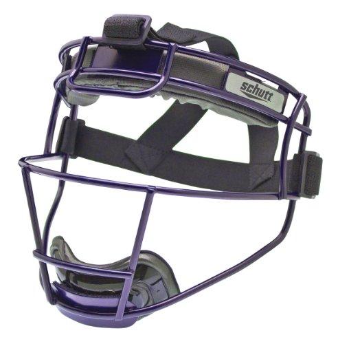 - Schutt Sports Softball Fielder's Guard Mask