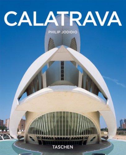 Descargar Libro Calatrava Philip Jodidio