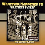Whatever Happened To Vileness Fats? by CRYPTIC CORP
