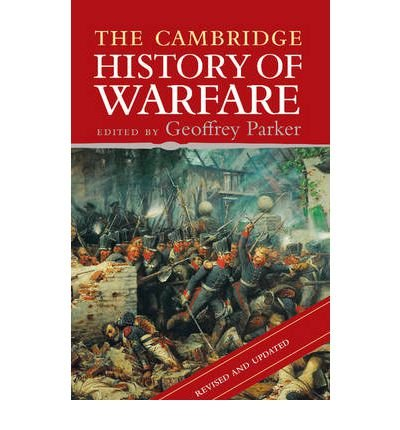 Download [(The Cambridge History of Warfare)] [Author: Geoffrey Parker] published on (November, 2011) pdf epub
