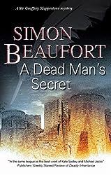 A Dead Man's Secret (Sir Geoffrey Mappestone Mysteries)