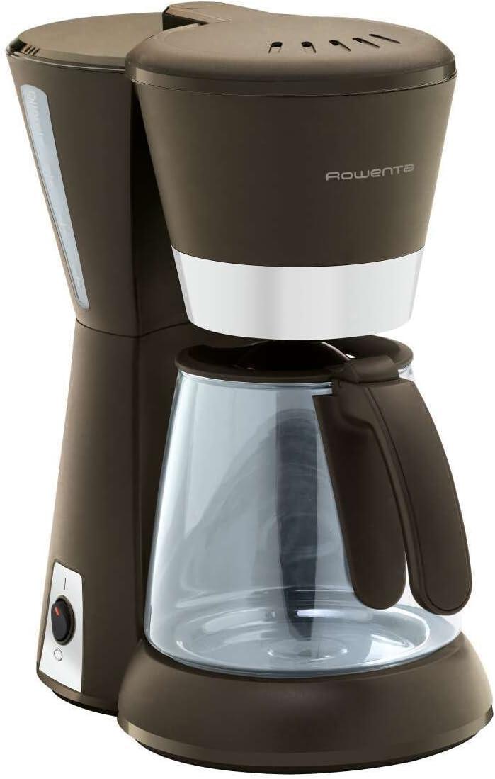 Rowenta CG 2119, Negro, 1000 W - Máquina de café: Amazon.es: Hogar