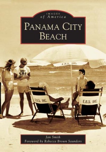 Panama City Beach (FL) (Images of America)