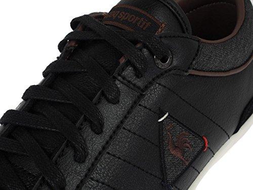 Le Coq Sportif Men's Trainers Black deals sale online cheap professional visit new 9MZXS3