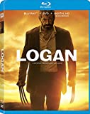 LOGAN (Bilingual) [Blu-ray + DVD + Digital Copy]