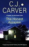 img - for Honest Assassin (A Captain Jay McCaulay Mystery) book / textbook / text book