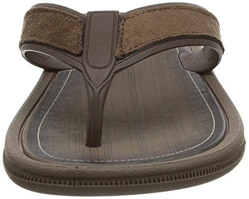 Brown Pool and Beach 23152 Lunar Shoes Ii Brown Majorca Men awnvq0