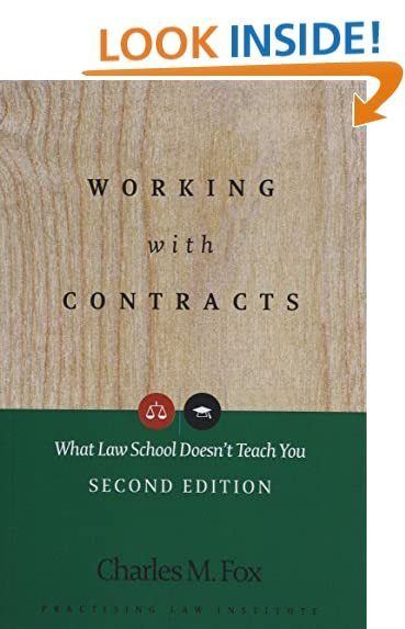 a manual of style for contract drafting 4th edition