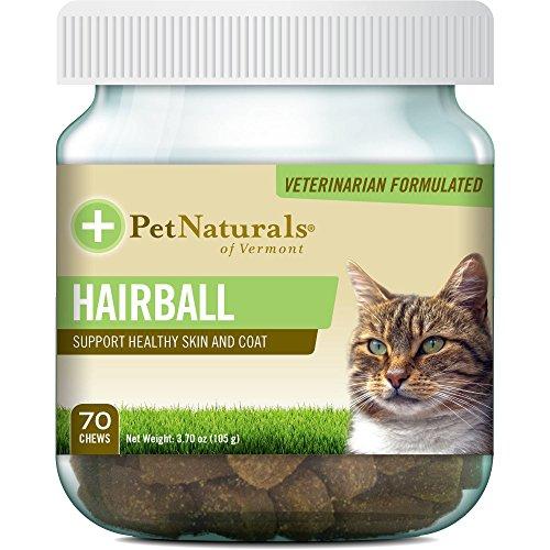 Hairball Chews - 9