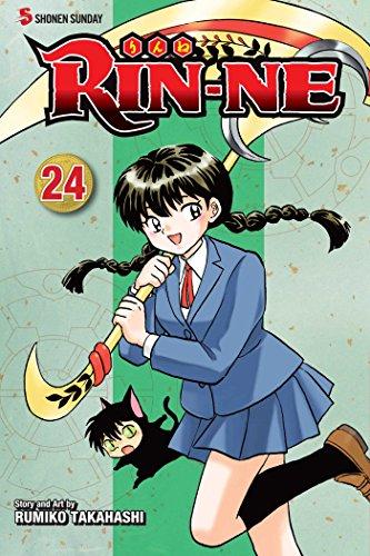 RIN-NE, Vol. 24