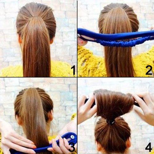jojo bow maker instructions