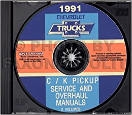 1991 chevrolet truck pickup factory repair shop service manual 1991 chevrolet truck pickup factory repair shop service manual cd includes ck truck silverado scottsdale 454ss dually extended cab 1500 2500 fandeluxe Images