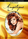 Angelique Collection by Lions Gate by Bernard Borderie