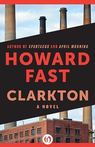 book cover of Clarkton