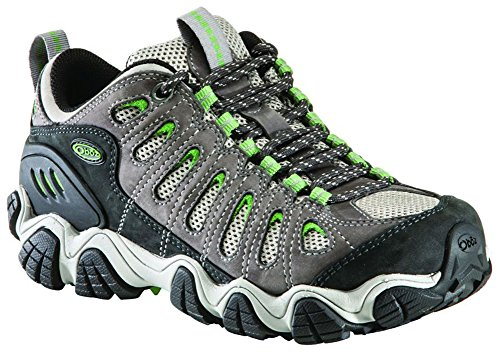 Product image of Oboz Women's Sawtooth Low Hiking Shoe