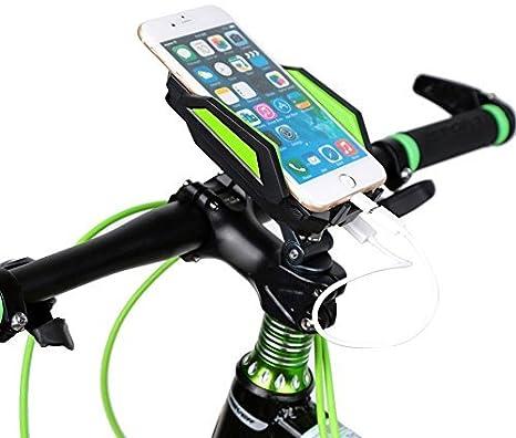 kembona bicicleta recargable Teléfono de soporte de Smart Cycling ...