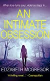 Free eBook - An Intimate Obsession