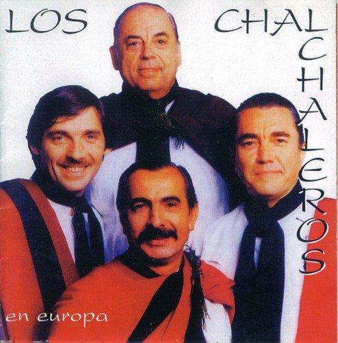 En Europa los Chalchaleros