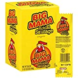 Big Mama Pickled Sausage 2.4 oz, 12 ct. (pack of 4) A1