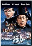 Damn the Defiant! (Sous-titres français) [Import]