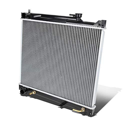 For 96-04 Suzuki Sidekick/Grand Vitara AT Lightweight OE Style Full Aluminum Core Radiator DPI 2087
