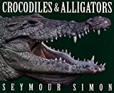 img - for Crocodiles & Alligators book / textbook / text book