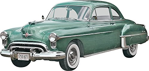 1950 Olds - 9