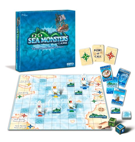 monsters inc board game - 9