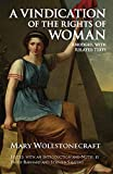 img - for A Vindication of the Rights of Woman: Abridged, with Related Texts (Hackett Classics) book / textbook / text book