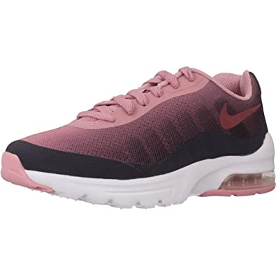 buy online 63756 3388e NIKE Basket, Color Rose, Marca, Modelo Basket AIR Max Invigor Print Rose