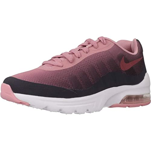 6b0647a63f7 Nike Women s Air Max Invigor Print (gs) Competition Running Shoes ...