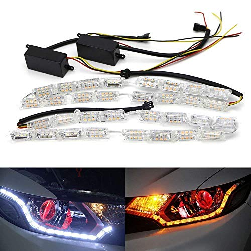 Sequential Led Light Strip in US - 9